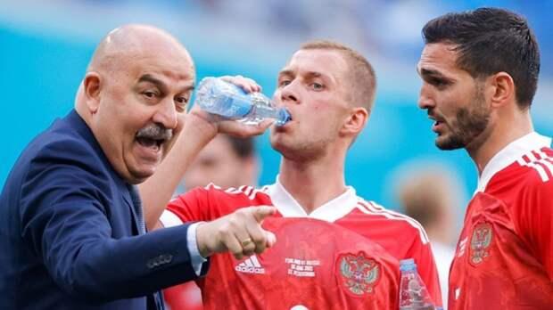 Россия — Дания: болельщики эмоционально восприняли проигрыш сборной РФ на Евро-2020