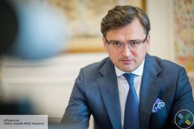Кулеба объяснил, почему до сих пор не состоялись прямые переговоры Зеленского и Байдена