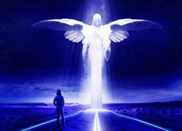 Ангелы-хранители существуют...