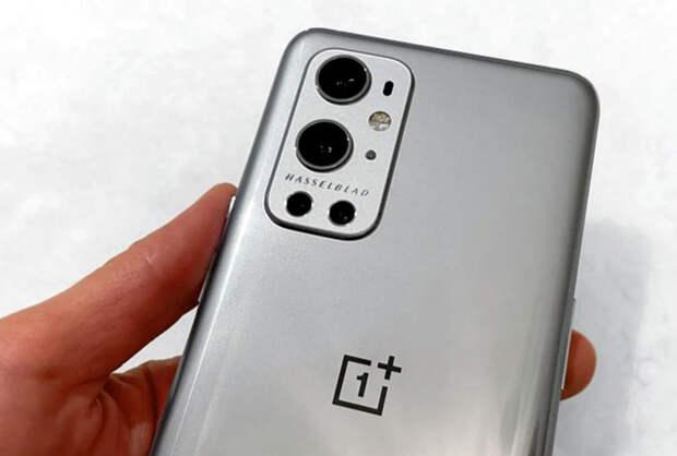 Камера смартфона OnePlus 9 Pro разработана в партнёрстве с Hasselblad