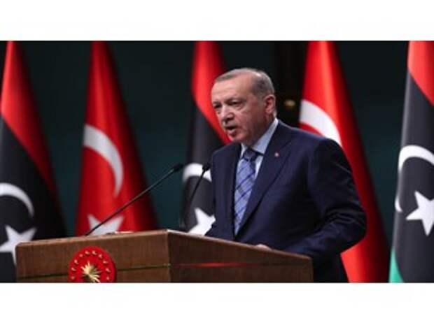 Как Россия вынудила Турцию пойти на компромисс в Ливии