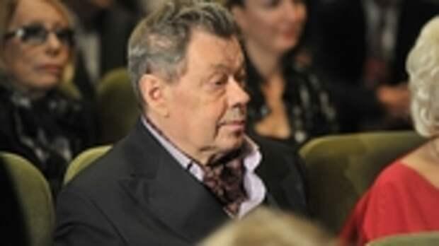 Николай Караченцов: Русский характер и авось