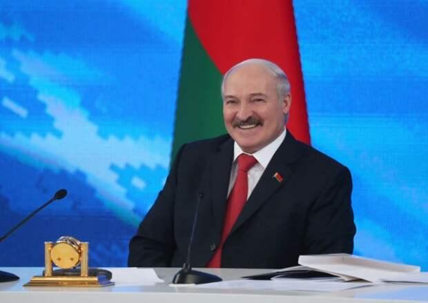 Лукашенко планирует выехать вЕвросоюз