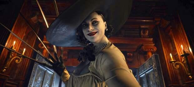 Слух: Леди Димитреску будет следовать за Итаном в Resident Evil Village