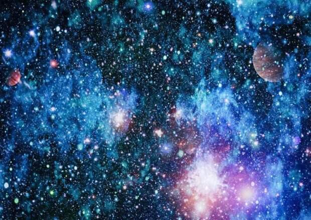 Насколько велик космос на самом деле: результаты эксперимента ученых