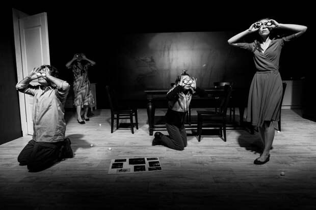 Как завершит 71-й сезон Театра им. А. С. Пушкина? 3 спектакля, которые стоит увидеть до конца июня