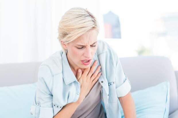 9 признаков, указывающих на то, что ваши артерии забиты