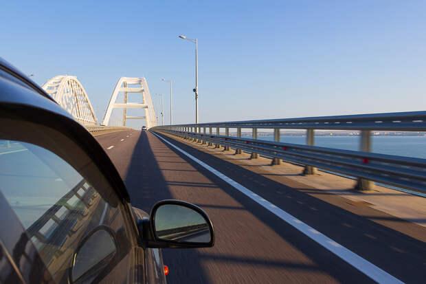 Швейцария ввела санкции против России из-за Крымского моста