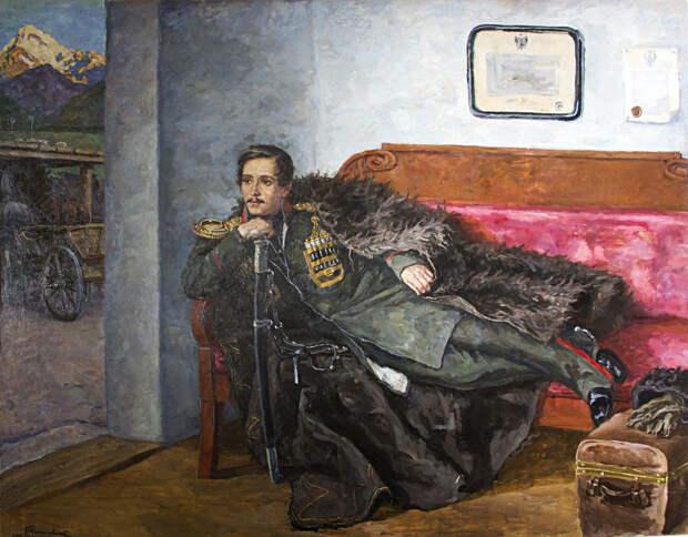 Где любили отдыхать русские писатели