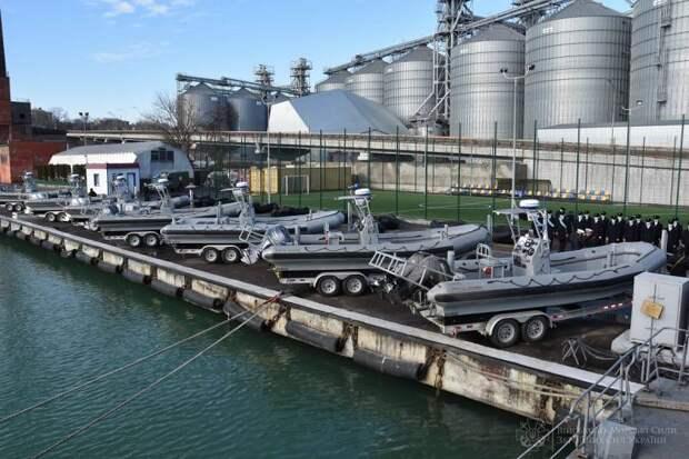 Военные поставки Украине от США на 1,5 млрд долларов: помощь или утилизация