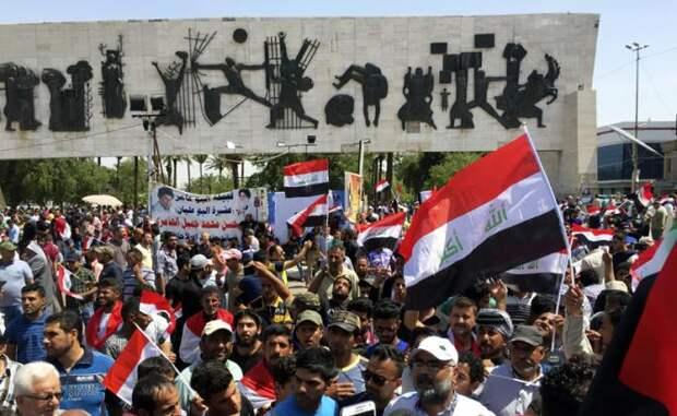 В Багдаде зреет новый госпереворот
