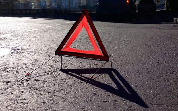 ДТП в Крыму: один человек погиб и трое пострадали