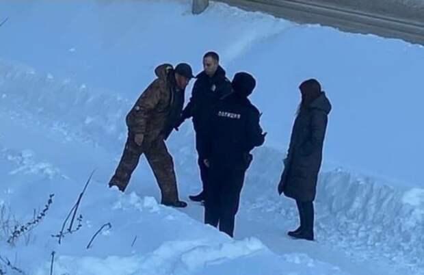 Мужчина ресстрелял школьниц в Нижнем Новгороде