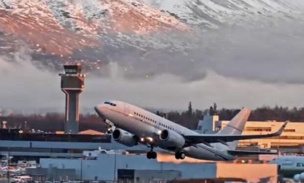 Сибирский коридор: самое дорогое воздушное пространство в мире