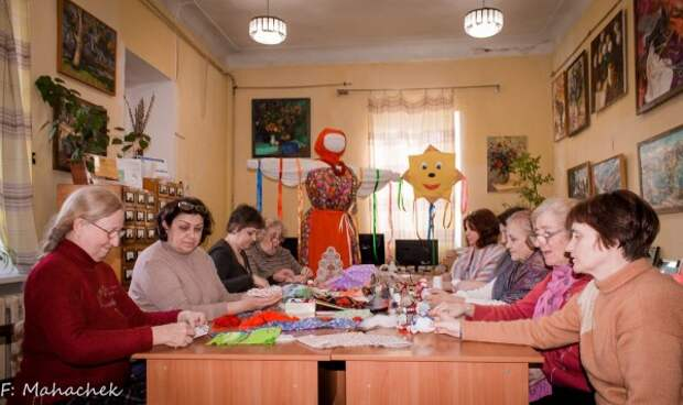 Как в Севастополе будут провожать зиму?