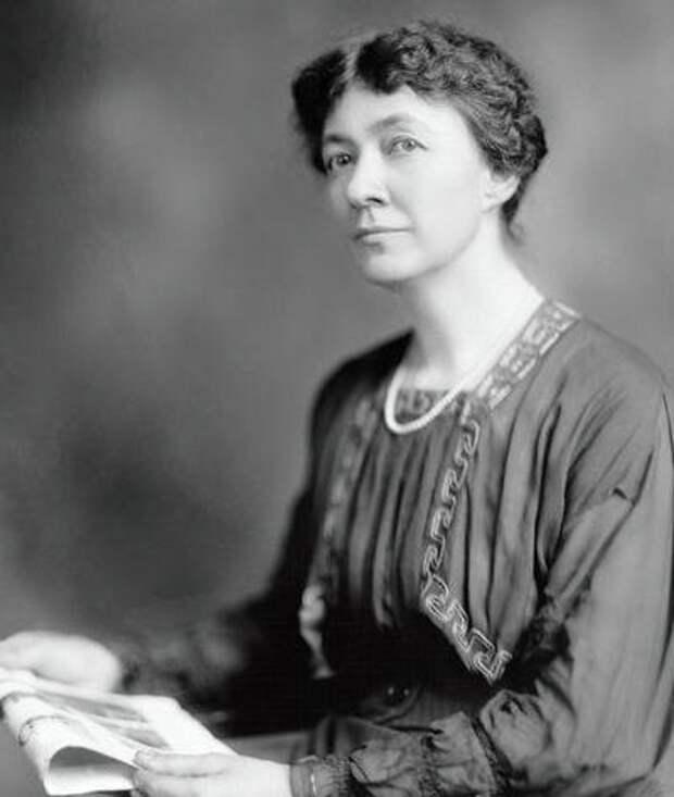 Американский холодильный инженер Мэри Энгл Пенингтон (Mary Engle Pennington) в 1907 году ввела в обиход транспортируемые рефрижераторные установки, которые активно использовались для продовольственного обеспечения во время Первой мировой.