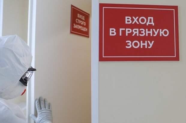 Владимир Путин заявил о выходе России из пандемии COVID-19 с минимальными потерями