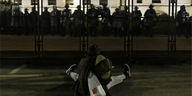 Антирасистские протесты в США: в Кеноше комендантский час продлили до конца месяца