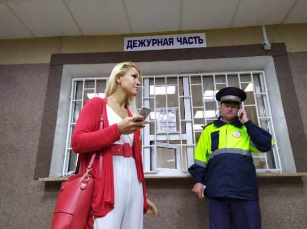 Анастасия Васильева продолжает свою подрывную деятельность против российского здравоохранения