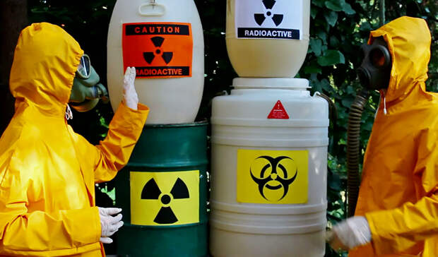 Опасные отходы производства: что нужно знать владельцам бизнеса?