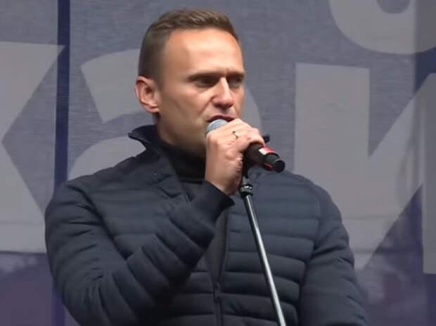 Навальный назвал Баронову и Рябцеву «свинобомжами»