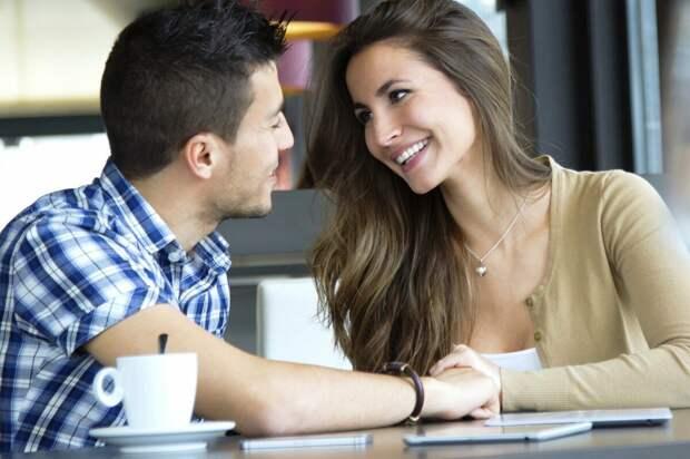 Как построить отношения с незнакомкой?