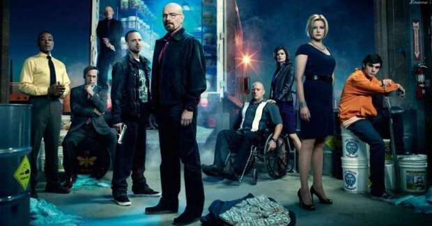 Семья Уолтера Уайта из Breaking Bad: 5 фактов, понятных только американским зрителям