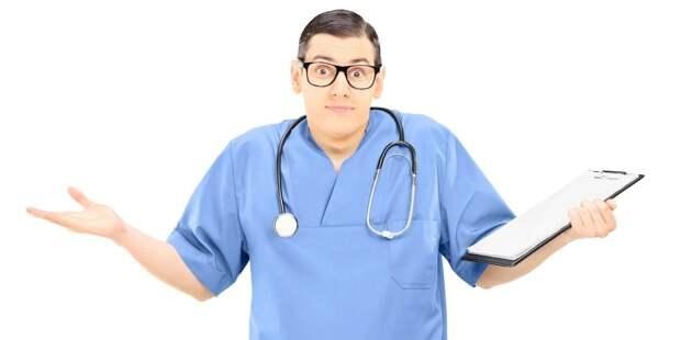 Рекомендации доктора Мясникова: как отличить хорошего врача отплохого