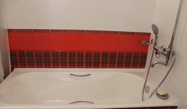 Ванная в телефонной будке