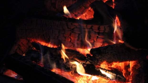 Пожарный эксперт Назаров напомнил о правилах разведения огня на природе
