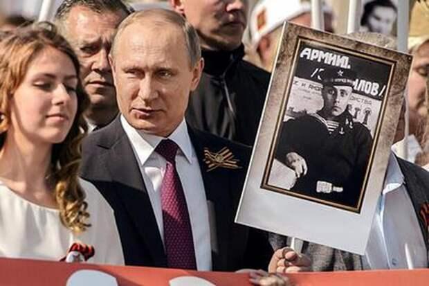 Песков назвал обидевшую Путина «огромную ошибку» Зеленского