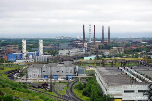 Сергея Фургала могут обвинить в миллиардных хищениях с завода «Амурсталь»