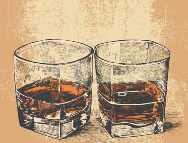 Скажи нам, что ты пьешь