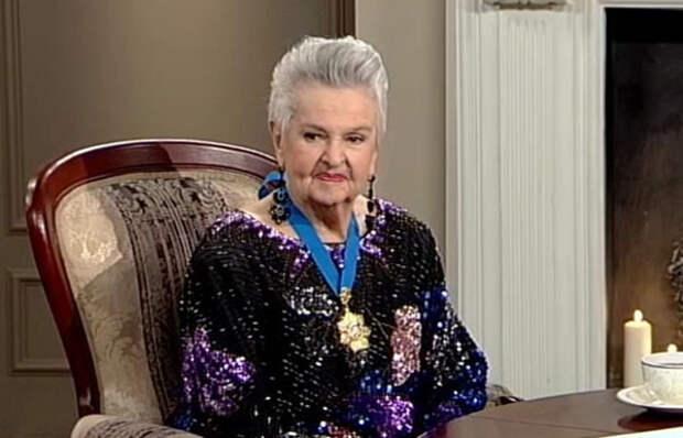 Умерла композитор Людмила Лядова, у нее был коронавирус