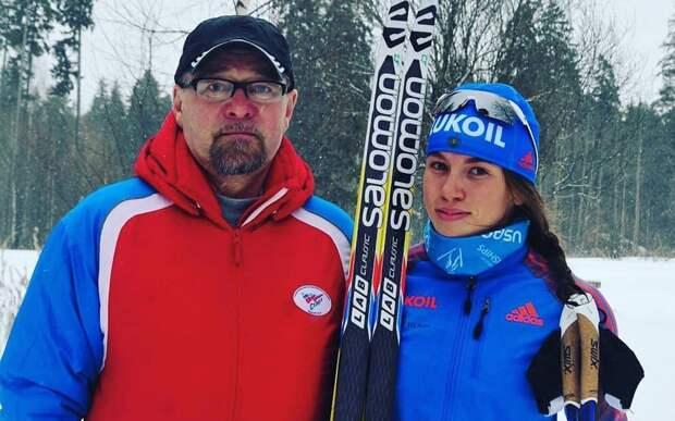 Чемпионка России Истомина начала профессионально заниматься лыжами в 16 лет: «Никто меня не хотел брать»
