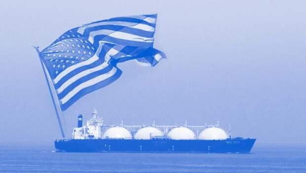 """""""Энергетическое доминирование"""" США закончилось, не начавшись"""