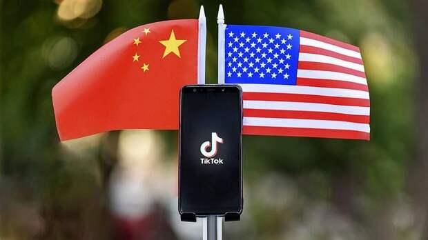 СМИ сообщили о планах США объявить о сделке по TikTok во вторник