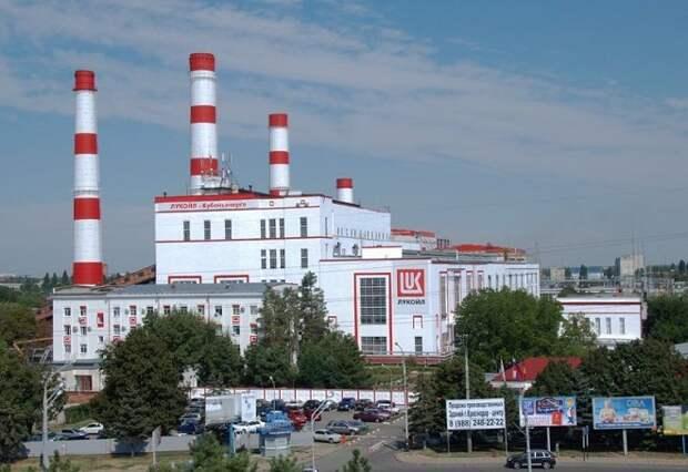 В центре Краснодара хотят временно отключить горячую воду