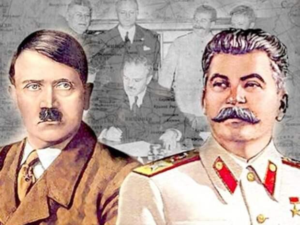 Роковая ошибка Сталина, которая спасла Мир