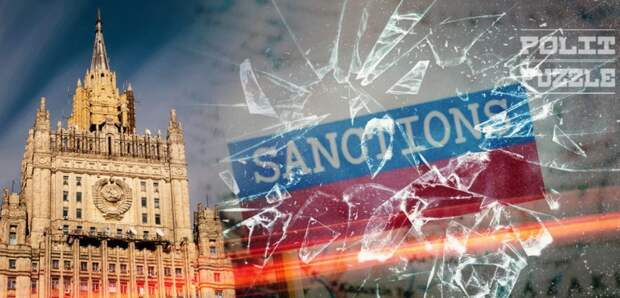 «По Украине санкции ударили сильнее»: в Госдуме ответили на план Киева по разрушению экономики РФ