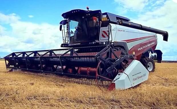 Почему европейцы скупают российскую агротехнику