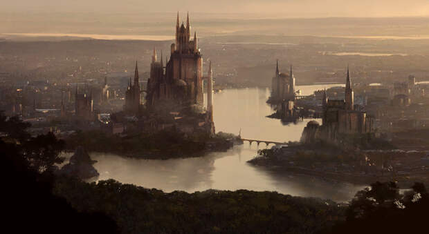 Что известно о сериале «Долгая ночь», спин-оффе «Игры престолов» от HBO