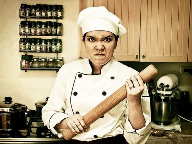Хотите кулинарную загадку? Угадайте, что это за известное блюдо