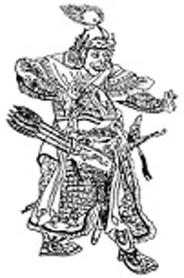 Монгольское завоевание владений восточных кыпчаков и Волжской Булгарии