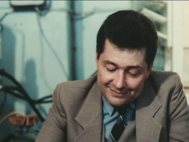 Самую известную роль сыграл в тяжелом состоянии, актер которому Высоцкий подарил песню «Дом хрустальный»
