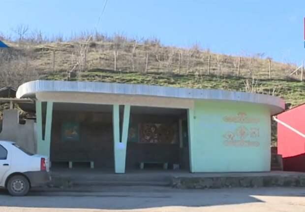 В Крыму планируют открыть автостанцию «Приветное» (ФОТО)