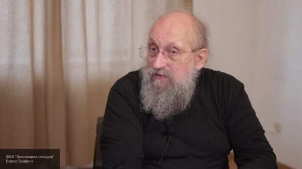 Вассерман рассказал, когда Одесса скажет «нет» Украине