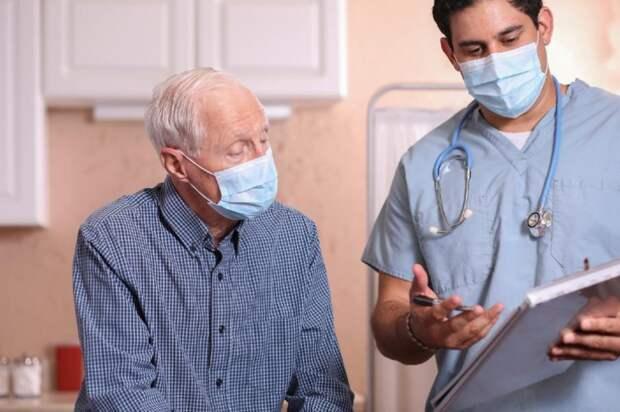 Пандемия отбросила исследования рака надва года назад