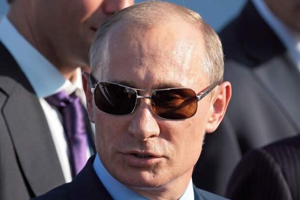 «Как бы не простудиться на ваших похоронах»: Путин резко ответил недоброжелателям России