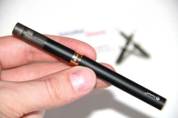 Как чистить электронную сигарету